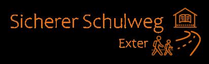 Sicherer Schulweg Exter Logo